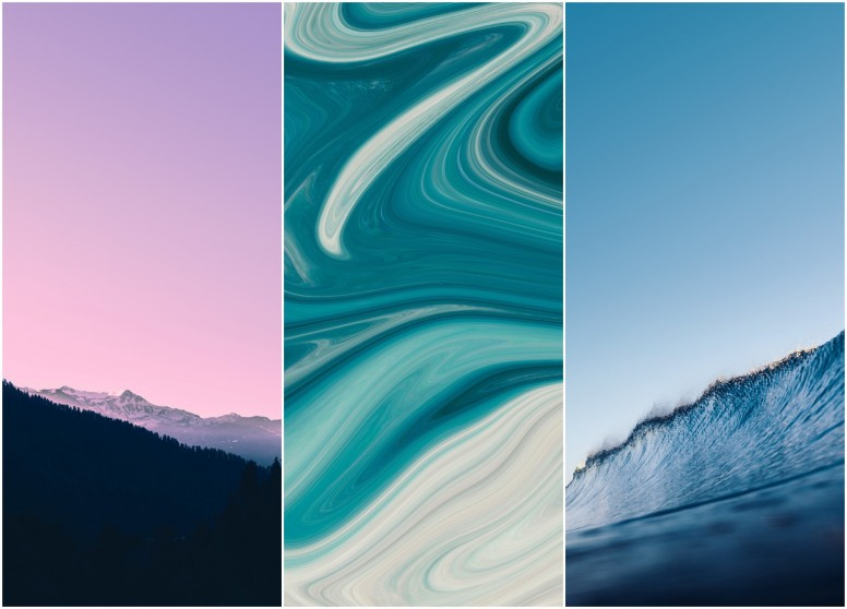 realme 2 pro wallpapers