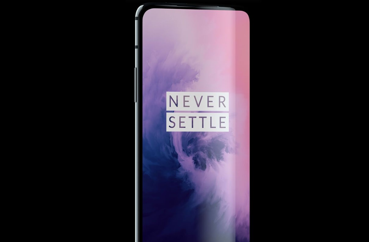 Download Android 10 for OnePlus 7 and 7 Pro