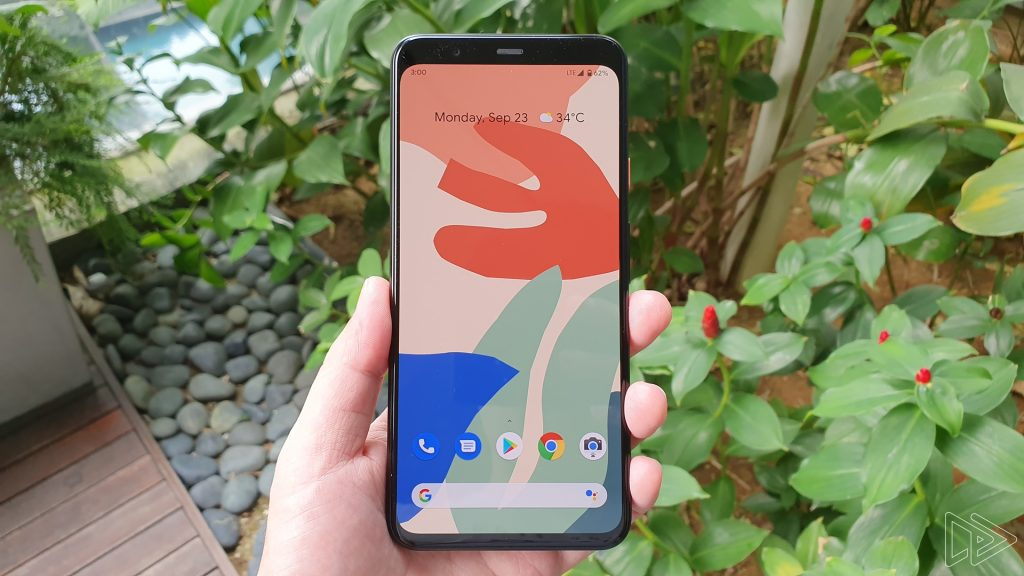 Download Google Pixel 4 Launcher Pixel Themes And