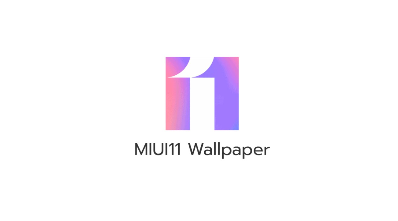 Download MIUI 11 Wallpapers Official Stock [Total 24]