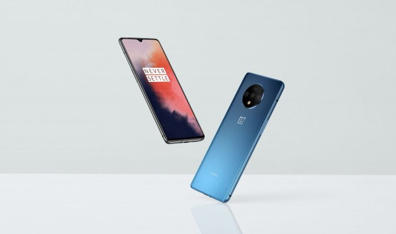 Download OnePlus 7T and 7T Pro Wallpapers