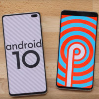Samsung Galaxy S10 Plus Android 10 update based on OneUI 2.0