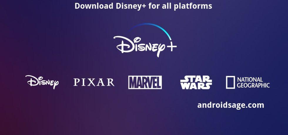 Download Disney+ apps for Apple iOS, Amazon Fire TV Sticks, Windows Xbox One, Sony PS 4, Google Chrome OS-min