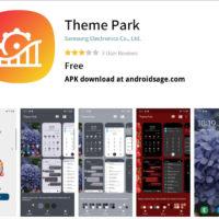 Theme Park - Galaxy Store APK download