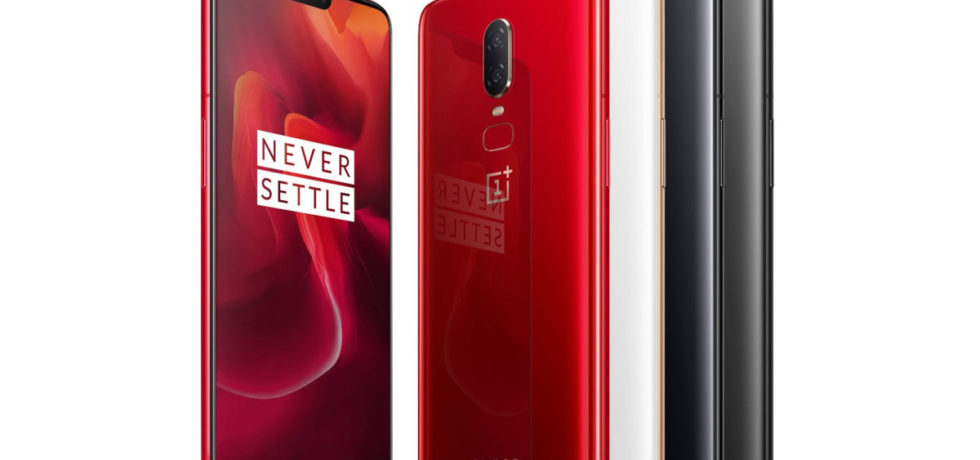 Download Stable Oxygen OS 10.3.2 OTA update for OnePlus 6 and 6T