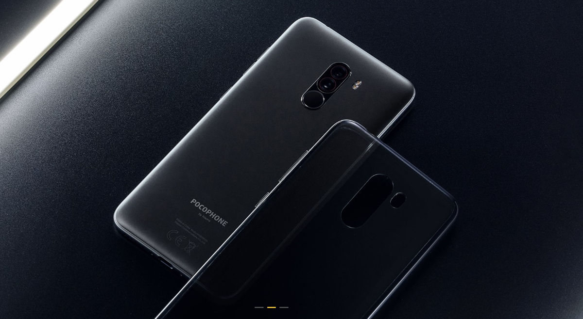Download Xiaomi Poco F1 MIUI 11.0.6.0 global stable ROM based on Android 10
