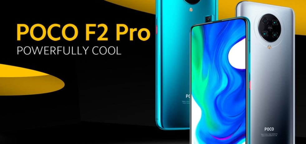 Poco f2 Pro wallpapers download