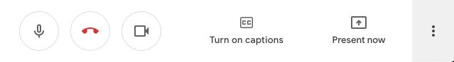 Snap-Camera-for-google-meet-step-1-choose-settings