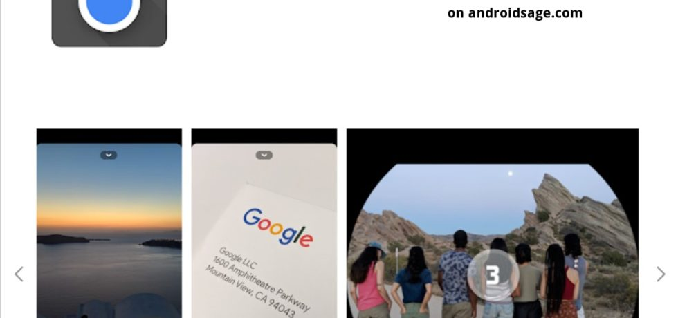 Google Camera - Apps on Google Play APK download