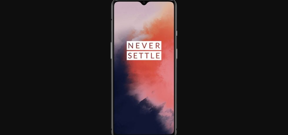 T-Mobile OnePlus 7T