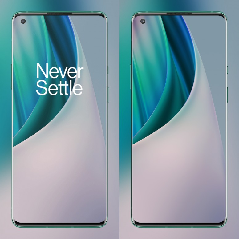Download OnePlus Nord N10 5G and N100 wallpapers in high ...