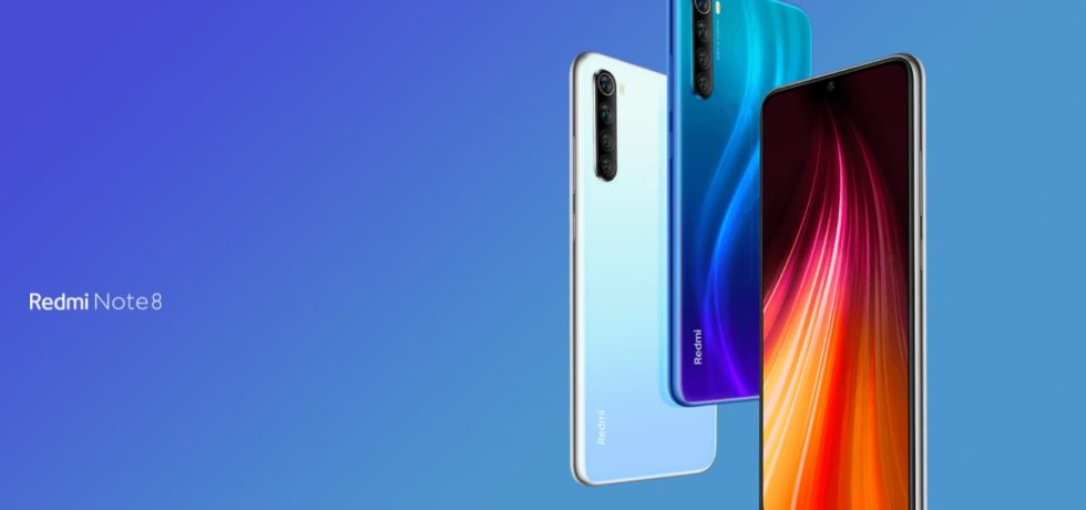 Redmi Note 8 MIUI 12.0.1.0 Global Stable ROM based on Android 10