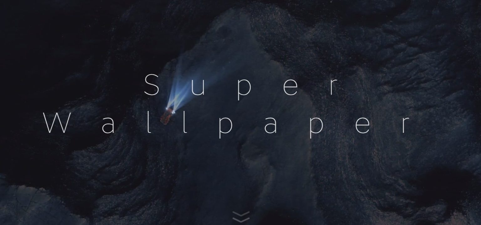 Download latest MIUI 12 Super Wallpaper APK for your phone (Geometry, Earth, Mars, Saturn)
