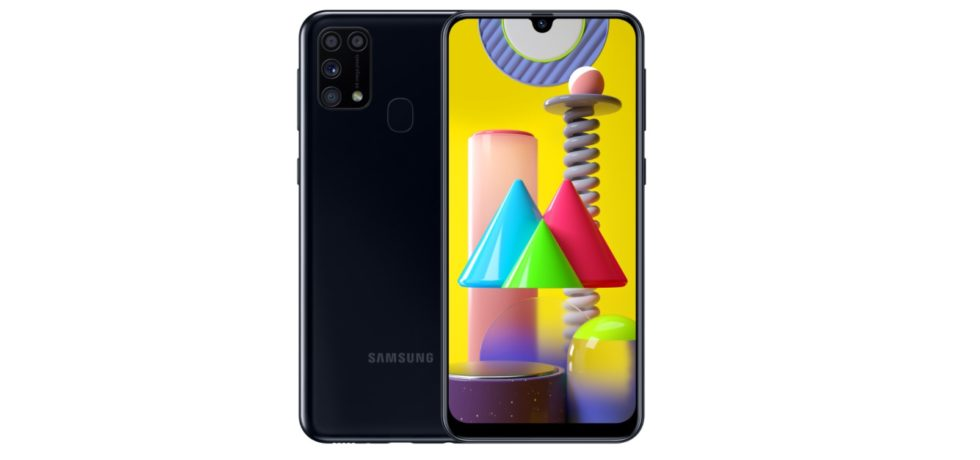 Samsung Galaxy M31 Android 11 released with One UI 3.0 beta program