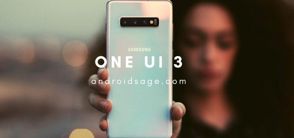 one ui 3 for s10